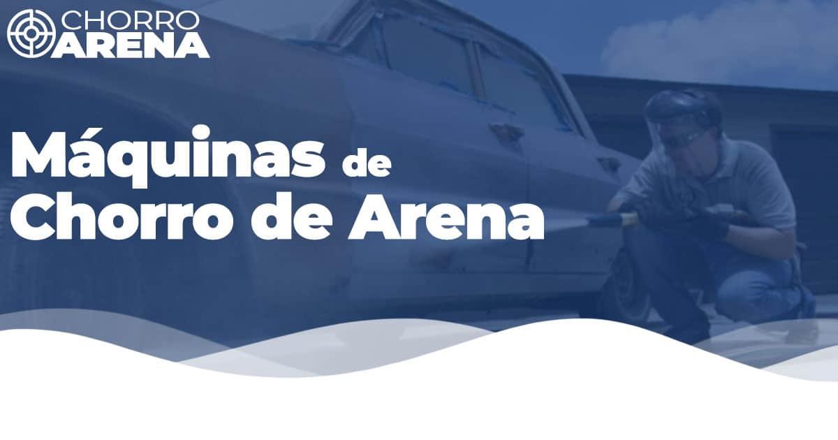MADER POWER TOOLS Cabina Chorreadora de Arena