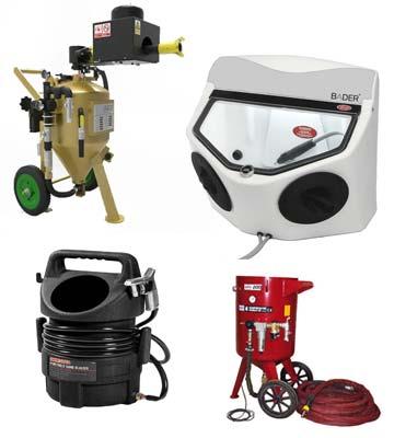 Distintos modelos de maquina de arena para quitar pintura para comprar en nuestro catálogo